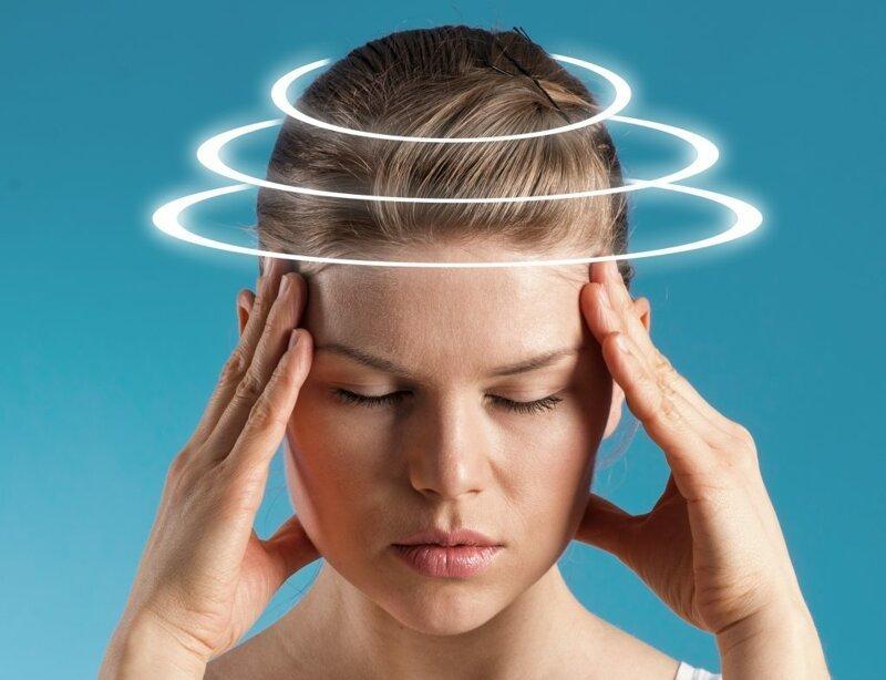 Photo of Почему кружится голова: причины головокружений