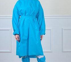 Photo of Что собой представляет одноразовая одежда