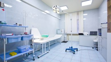 Photo of Оснащение медицинского кабинета: один из важнейших этапов организации работы больниц и поликлиник