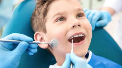 Photo of Методы лечения детского кариеса