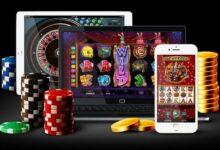 Photo of Новые игровые слоты в онлайн казино Космолот