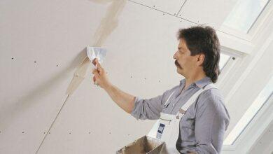 Photo of Технические характеристики плит Knauf Safeboard
