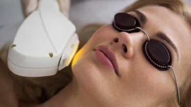 Photo of Какие лазеры применяют в косметологии?