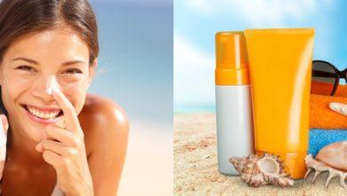 Photo of Солнцезащитный крем: критерии выбора