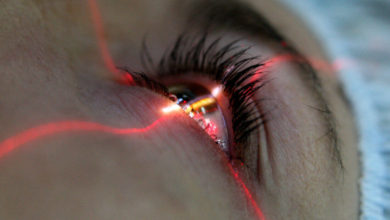 Photo of Преимущества лазерной коррекции зрения