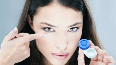 Photo of Советы врача по выбору контактных линз