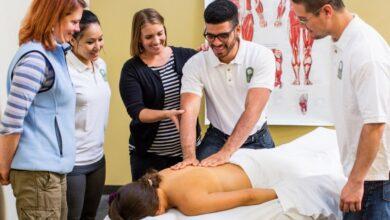 Photo of Чем полезны курсы массажиста?