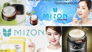 Photo of MIZON: высококачественная корейская косметика