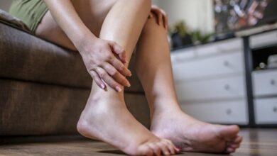 Photo of Отекают ноги: причины