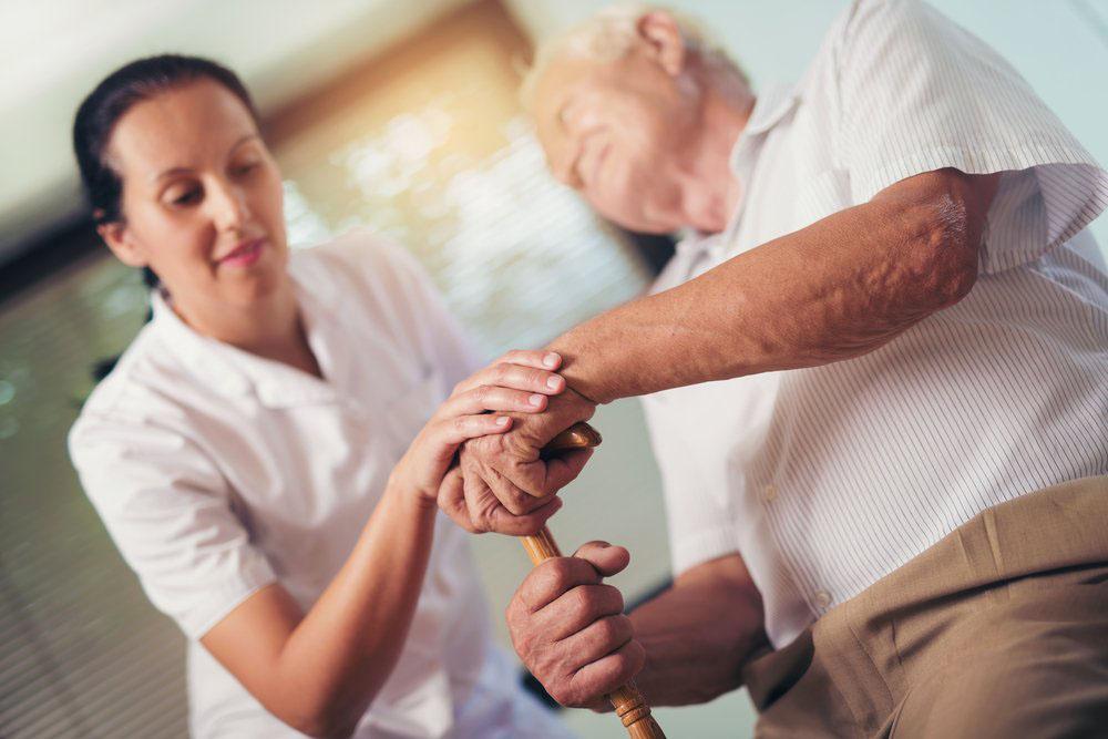 Photo of Методы реабилитации при болезни Паркинсона