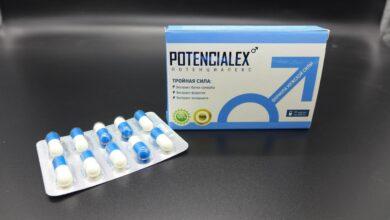 Photo of Как правильно принимать Potencialex?