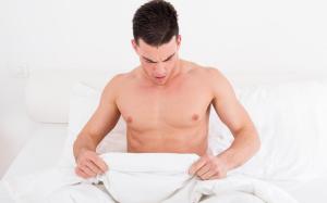 Photo of Факторы, оказывающие негативное влияние на мужскую потенцию