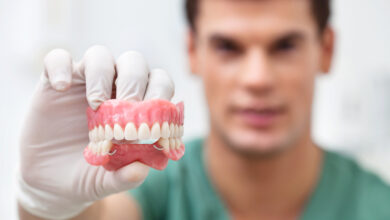 Photo of Современные способы протезирования зубов