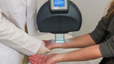 Photo of Лечение псориаза лазером: один из наиболее современных физиотерапевтических методов борьбы с этим заболеванием