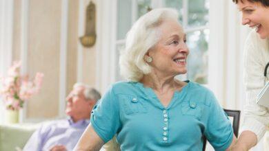 Photo of Особенности реабилитации пожилых людей