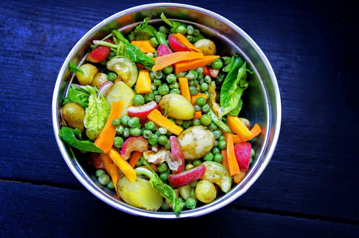 Photo of Веганские рецепты: секреты приготовления вкусных блюд