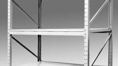 Photo of Модели металлических стеллажей, их параметры и преимущества