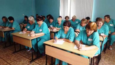 Photo of Что входит в обязанности санитара?