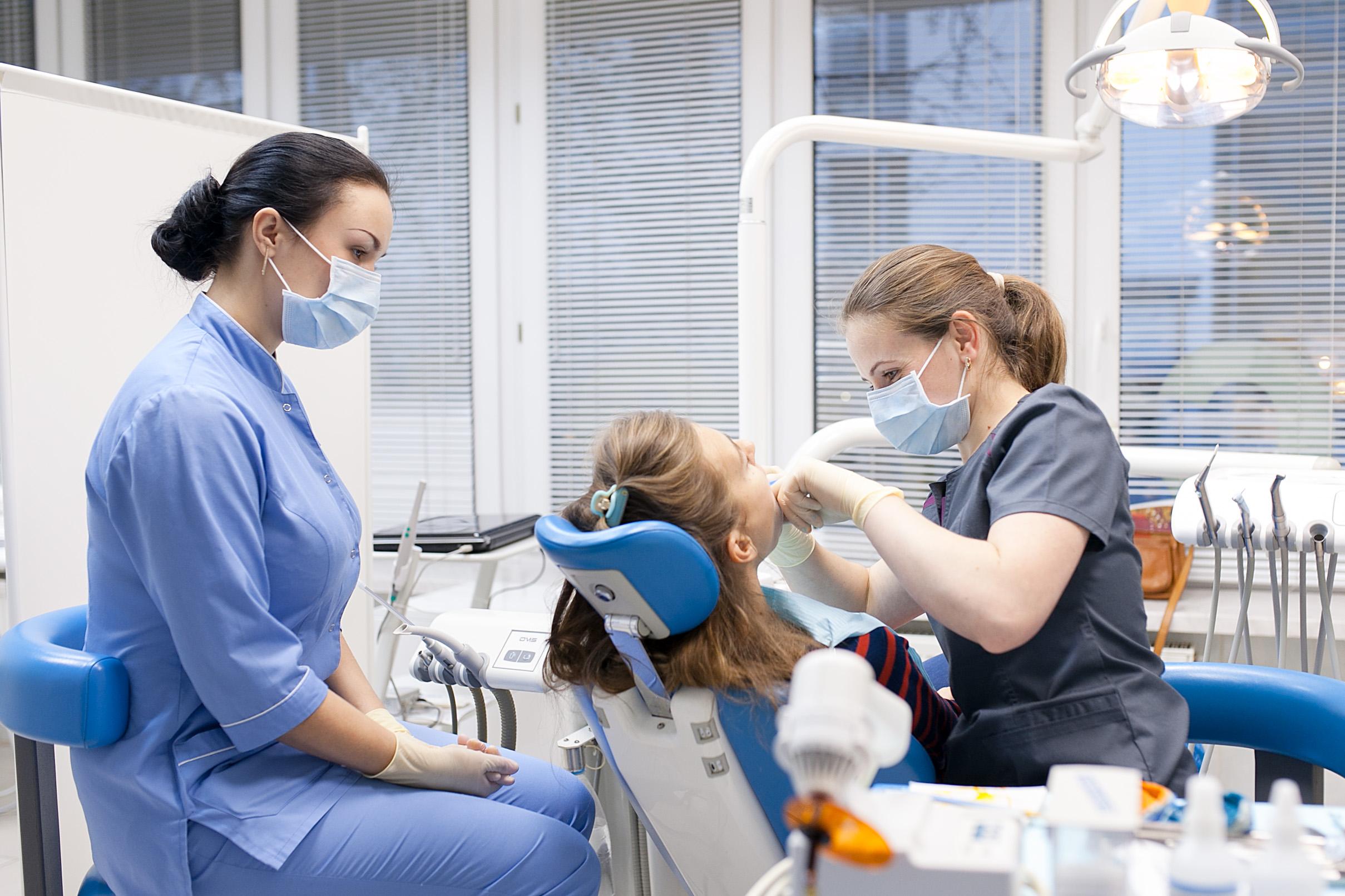 Photo of Как выбрать стоматологическую клинику в Москве?