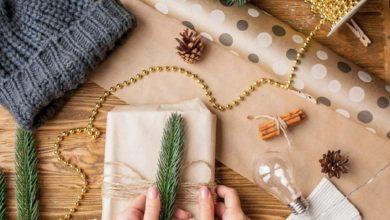 Photo of Упаковочная бумага для подарка: правила выбора