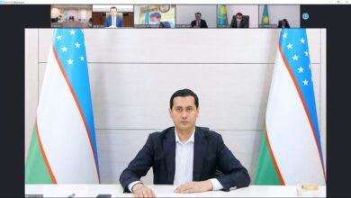 Photo of Актуальные новости Узбекистана