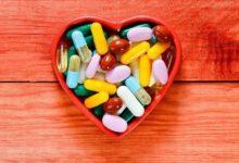 Photo of Лучшие витамины для сердца и сосудов
