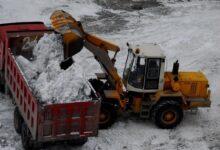 Photo of Как организовать вывоз снега?