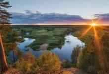 Photo of Природа Ярославля